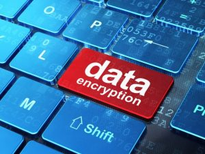 SQL Server Data Encryption TDE