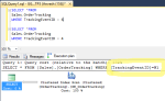 SQL Server: Increase Query Performance using a Forced Parameterization