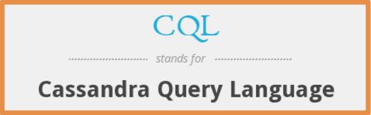NoSQL Cassandra CQL