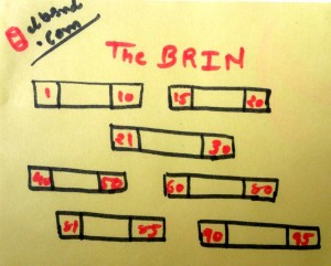 The BRIN Index