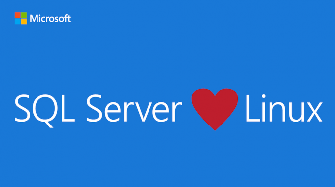 SQL Server 2017 Linux